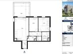 Vente Appartement 3 pièces 64m² Metz (57000) - Photo 2