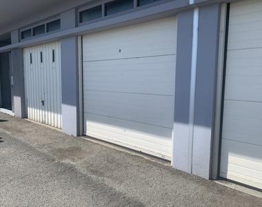 Vente Garage 13m² Firminy (42700) - photo