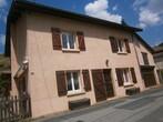 Vente Maison 6 pièces 140m² Saint-Vincent-de-Reins (69240) - Photo 1
