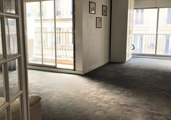 Vente Appartement 2 pièces 40m² Paris 06 (75006) - Photo 1