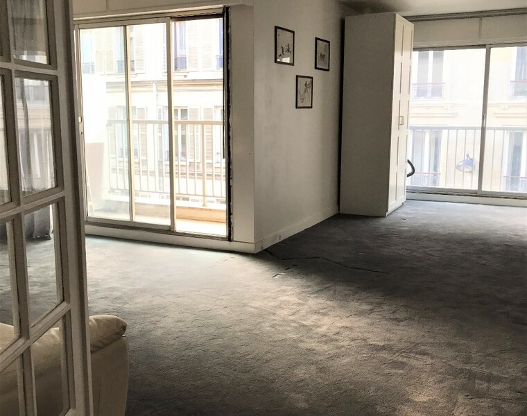 Vente Appartement 2 pièces 40m² Paris 06 (75006) - photo