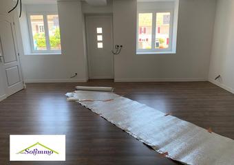Vente Appartement 4 pièces 77m² Les Abrets en Dauphiné (38490) - Photo 1