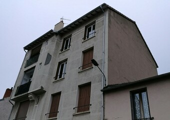 Vente Appartement 84m² Vichy (03200) - Photo 1