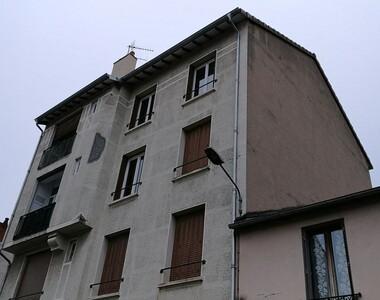 Vente Appartement 84m² Vichy (03200) - photo
