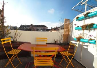 Vente Appartement 5 pièces 93m² Grenoble (38000) - photo 2