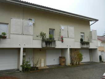Vente Maison 4 pièces 91m² Saint-Martin-d'Hères (38400) - Photo 1