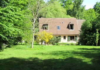 Sale House 6 rooms 137m² Poigny-la-Forêt (78125) - photo