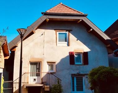 Vente Maison 3 pièces 64m² Novalaise (73470) - photo