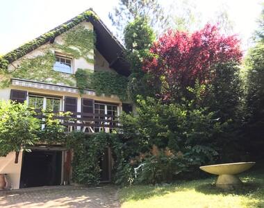 Vente Maison 7 pièces 150m² Husseren-Wesserling (68470) - photo