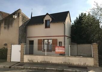 Vente Maison 3 pièces 80m² Ousson-sur-Loire (45250) - photo