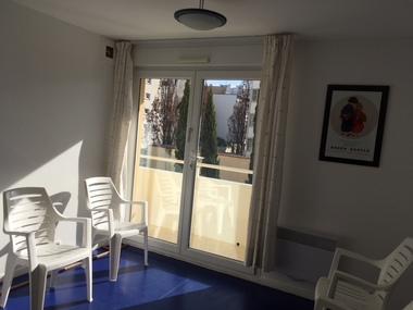 Vente Appartement 2 pièces 32m² Le Havre (76600) - photo