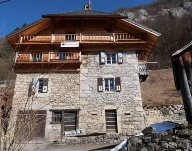 Vente Maison 4 pièces 105m² Mieussy (74440) - photo