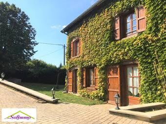 Vente Maison 7 pièces 220m² Montferrat (38620) - photo