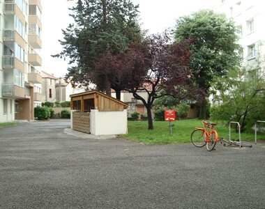 Location Appartement 3 pièces 58m² Grenoble (38000) - photo