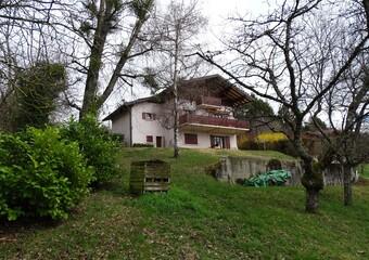 Vente Maison / Chalet / Ferme 8 pièces 140m² Lucinges (74380) - Photo 1