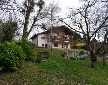 Vente Maison / Chalet / Ferme 8 pièces 140m² Lucinges (74380) - photo