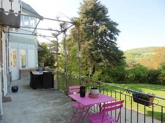 Vente Maison 8 pièces 180m² Charrecey (71510) - photo