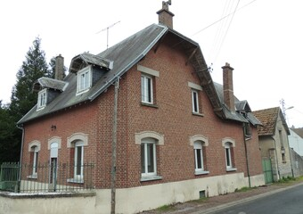 Vente Maison 7 pièces 130m² Pierremande (02300) - photo
