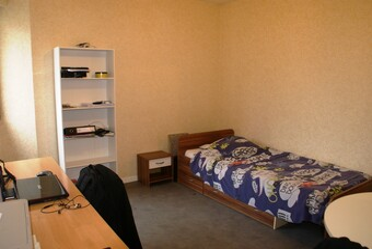 Location Appartement 1 pièce 22m² Strasbourg (67200) - photo