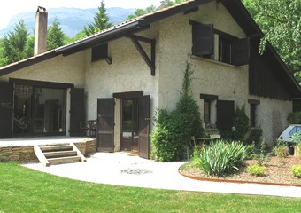 Vente Maison 7 pièces 188m² Montbonnot-Saint-Martin (38330) - photo