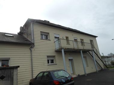 Location Appartement 3 pièces 45m² Saint-Gobain (02410) - photo
