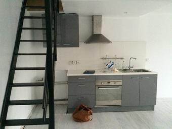 Location Appartement 2 pièces 40m² Saint-Marcellin (38160) - Photo 1