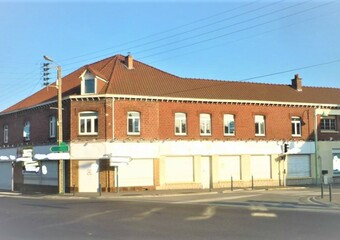 Vente Local commercial 10 pièces 599m² Cambrin (62149) - photo