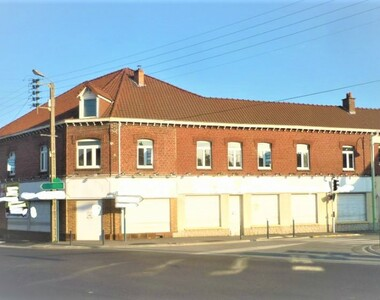 Vente Local commercial 10 pièces 599m² Cambrin (62149) - photo