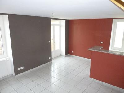 Location Appartement 3 pièces 63m² Saint-Marcellin-en-Forez (42680) - Photo 13