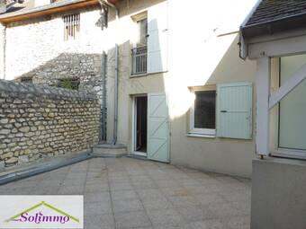 Vente Appartement 4 pièces 81m² Morestel (38510) - photo