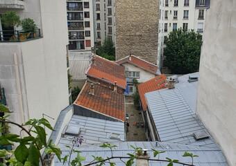 Vente Appartement 2 pièces 25m² Paris 19 (75019) - Photo 1