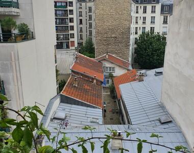 Sale Apartment 2 rooms 25m² Paris 19 (75019) - photo