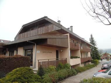 Location Appartement 2 pièces 32m² Albens (73410) - photo