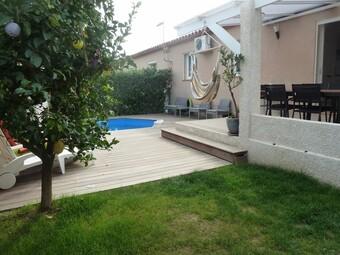 Vente Maison 4 pièces 92m² Claira (66530) - photo