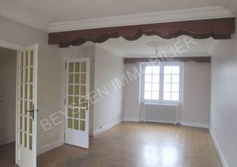 Location Maison 5 pièces 97m² Brive-la-Gaillarde (19100) - photo