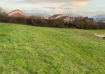 Vente Terrain 594m² Colombe (38690) - Photo 1