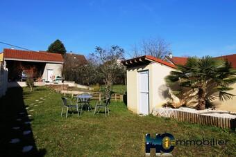 Vente Maison 4 pièces 115m² Crissey (71530) - photo