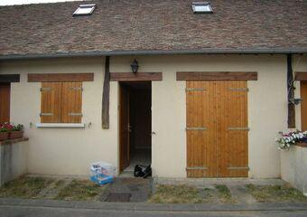 Location Appartement 2 pièces 28m² Pacy-sur-Eure (27120) - Photo 1