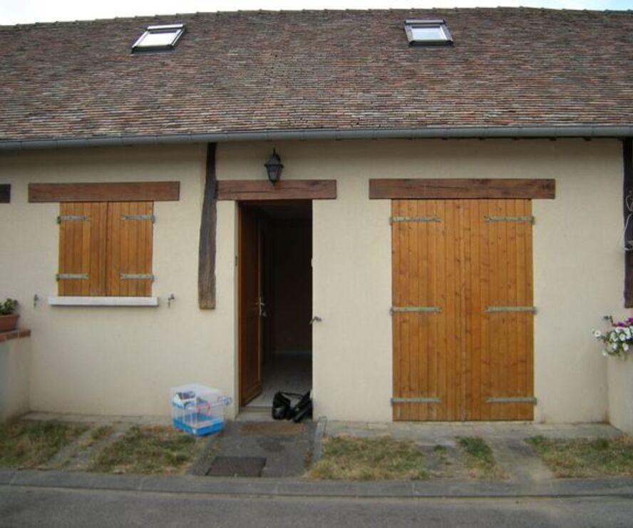 Location Appartement 2 pièces 28m² Pacy-sur-Eure (27120) - photo