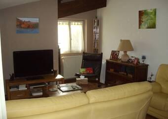 Vente Appartement 6 pièces 97m² Ambérieu-en-Bugey (01500) - photo