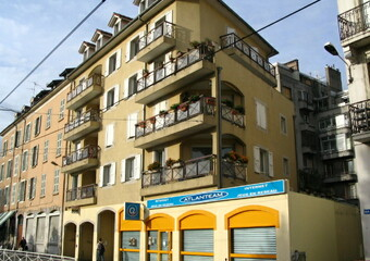 Location Garage 17m² Grenoble (38000) - Photo 1