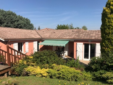 Vente Maison 7 pièces 151m² Jassans-Riottier (01480) - photo