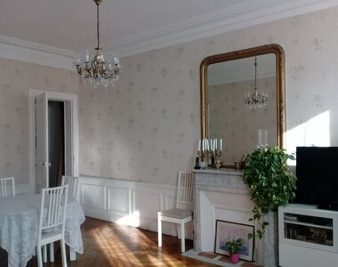 Vente Appartement 3 pièces 68m² Paris 10 (75010) - photo