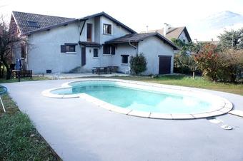 Sale House 8 rooms 156m² Saint-Égrève (38120) - Photo 1