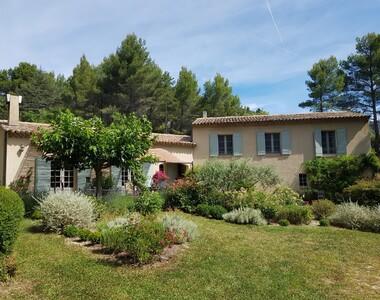 Vente Maison 6 pièces 176m² Lauris (84360) - photo