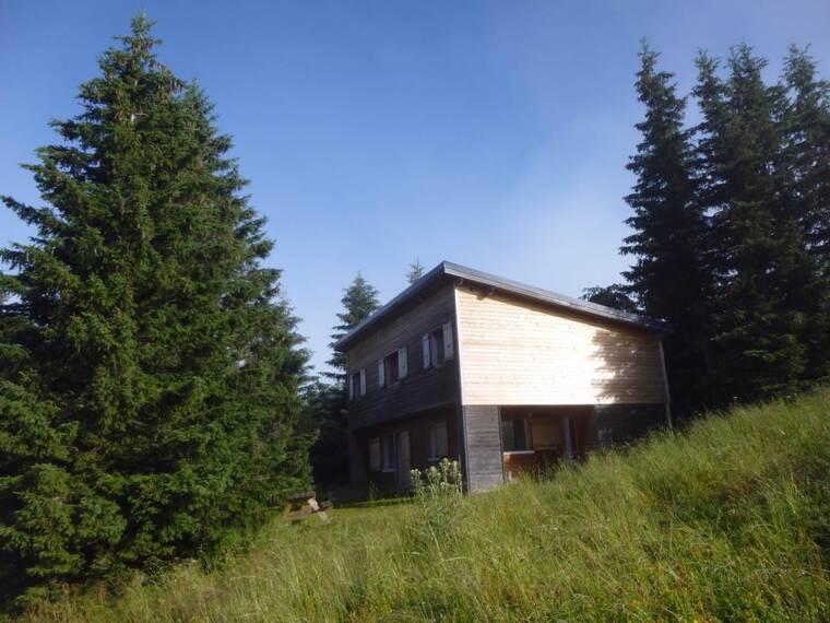 Vente Maison 7 pièces 120m² Chamrousse (38410) - photo