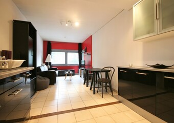 Vente Appartement 2 pièces 49m² Grenoble (38000) - photo
