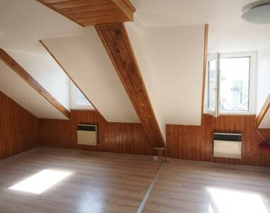Sale Apartment 1 room 22m² Grenoble (38000) - photo