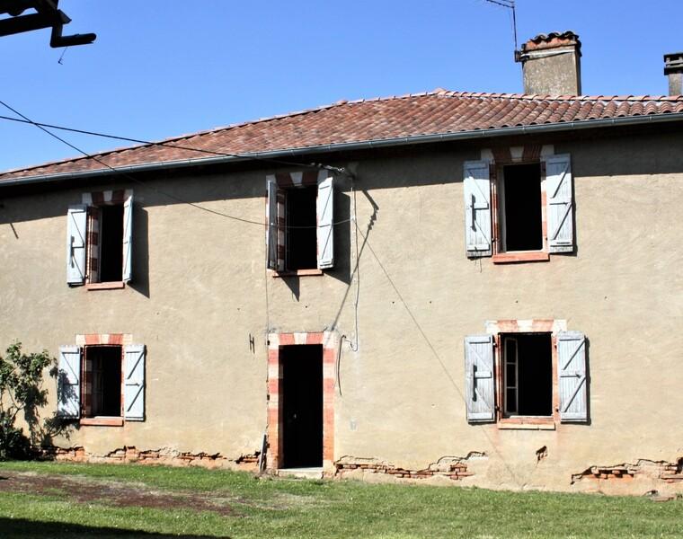 Sale House 4 rooms 115m² SECTEUR SAMATAN-LOMBEZ - photo