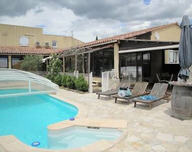 Sale House 6 rooms 182m² Barjac (30430) - photo